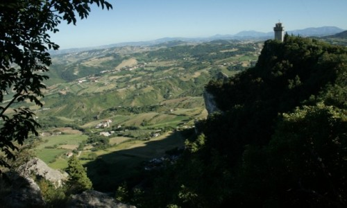 Zdjęcie SAN MARINO / Europia Południowa / Republika San Marino / San Marino