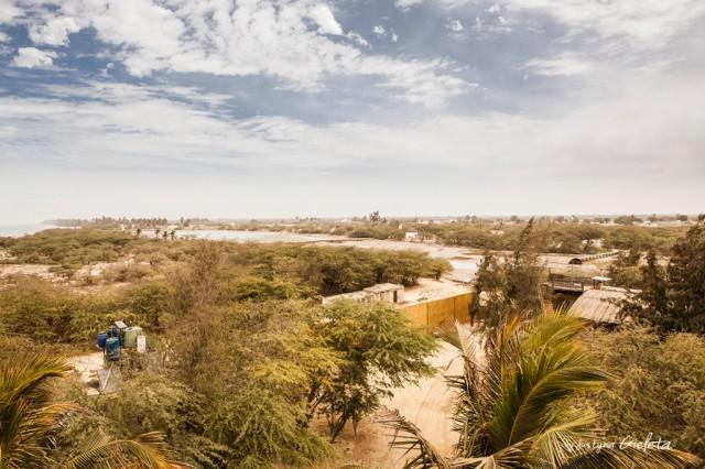 Zdjęcia: Senegal, Senegal, African Road Trip - Zebra Bar w Senegalu, SENEGAL