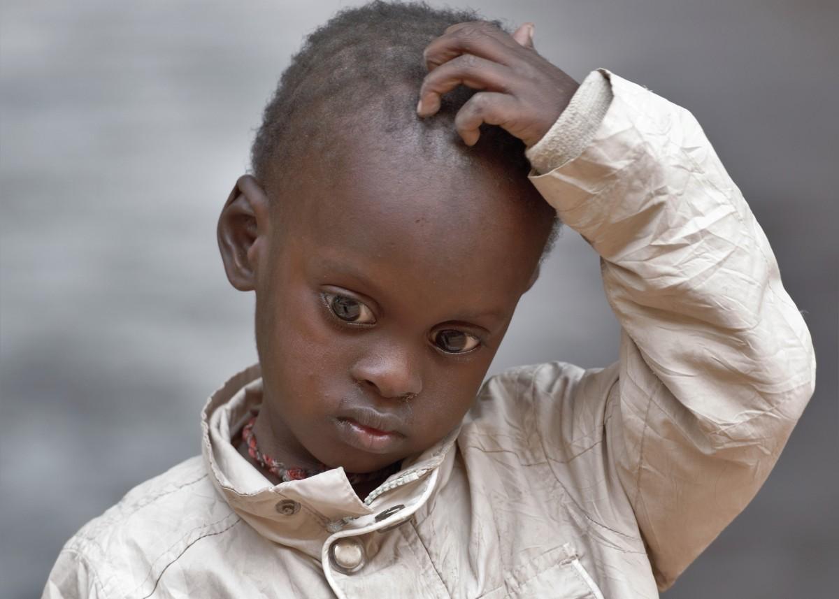 Zdjęcia: Gorée , Zachodni, Trudne sprawy ... 😁, SENEGAL