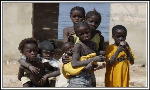 Zdjecie SENEGAL / Senegal / senegal / Afryka