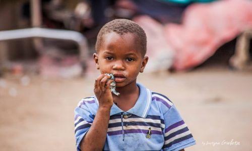SENEGAL / Senegal / Senegal / African Road Trip - dzieci w Senegalu