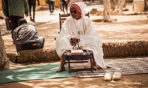 Zdjecie SENEGAL / Senegal / Senegal / African Road Trip - wyspa niewolników Ngore