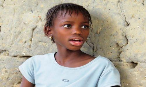 SENEGAL / prowincja Casamance / Cap Skirring / -