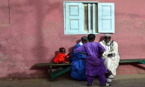 Zdjecie SENEGAL / - / Senegal / Sant Louis
