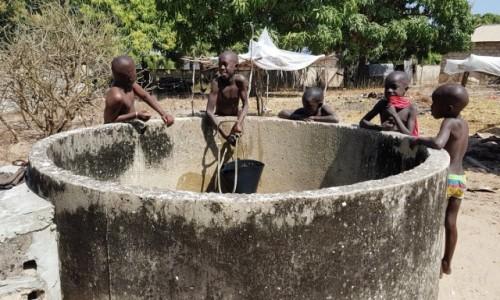 SENEGAL / Casamance / Île de Carabane / 1 + 4 😉