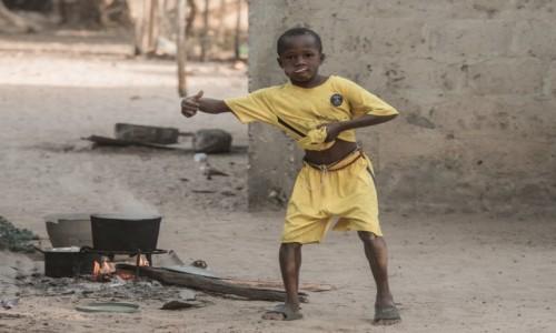 Zdjecie SENEGAL / Casamance / Wyspa Vendaye / Zapraszam 😁
