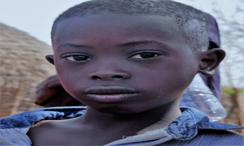 Zdjecie SENEGAL / Południowy wschód Senegalu / Wioska Bassari / Bassari