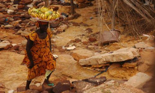 Zdjecie SENEGAL / brak / Dakar / hard trade