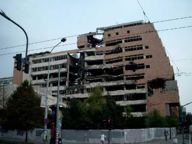 Zdjęcia: Sarajewo, Sarajewo, SERBIA