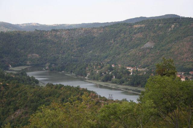 Zdjęcia: Durmitor, Ovcar banja, SERBIA