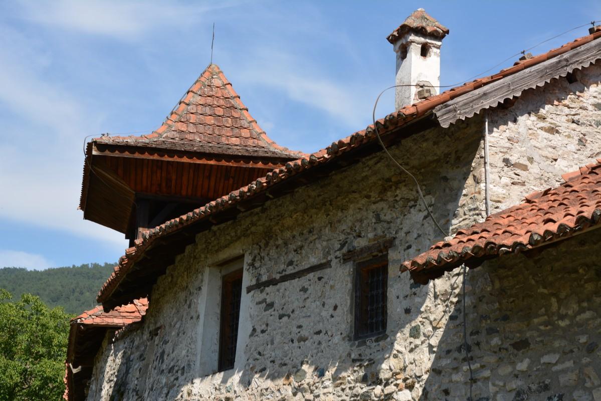 Zdjęcia: Studenica, Kraljevo, najstarszy i najbogatszy klasztor w Serbii, SERBIA