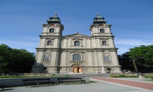 Zdjecie SERBIA / Wojwodina / Subotica / Kościół w Suboticy