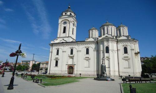 SERBIA / Podunavlje / Smederewo / Cerkiew