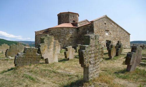 Zdjecie SERBIA / Raszka / Novi Pazar / Petrova Crkva