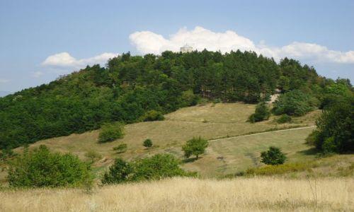 Zdjecie SERBIA / Raszka / okolice Novi Pazar/monastyr Djurdevi Stupovi / Monastyr Djurdevi Stupovi