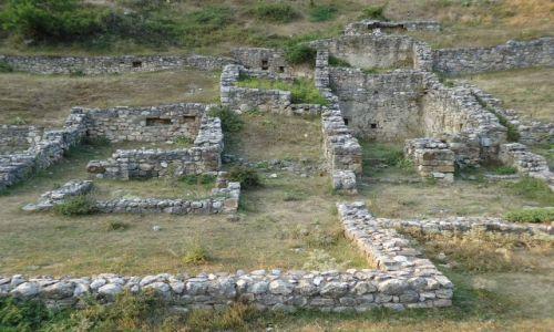 Zdjecie SERBIA / Raszka / Stari Ras / Prawie jak Machu Picchu