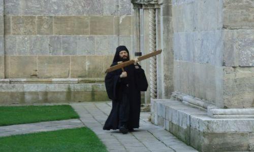 Zdjecie SERBIA / Kosowo / Vysoki Decani / Monastyczne rytuały