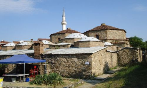 Zdjęcie SERBIA / Kosowo / Prizren / Prizren