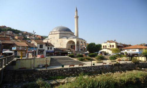 Zdjęcie SERBIA / Kosowo / Prizren / Centrum Prizrenu