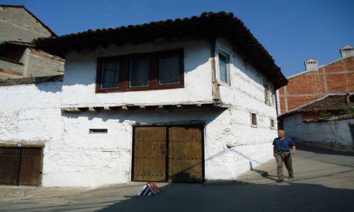 Zdjęcie SERBIA / Kosowo / Prizren / Stary Prizren