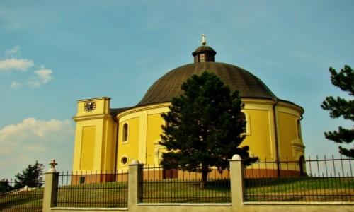 SERBIA / Vojvodina / Sremski Karlovci / Sremski Karlovci-Kaplica Pokoju/Kapela Mira/ z 1817 roku