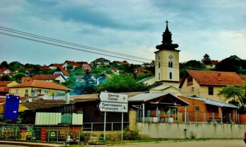 Zdjęcie SERBIA / Borski,Park Narodowy Djerdap / Donji Milanovac / Donji Milanovac