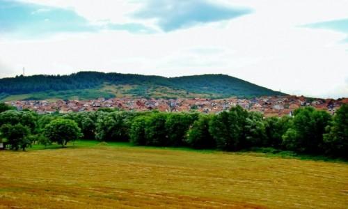 Zdjecie SERBIA / płd.-zach.Serbia,okręg Raska / Novi Pazar / Novi Pazar-wido
