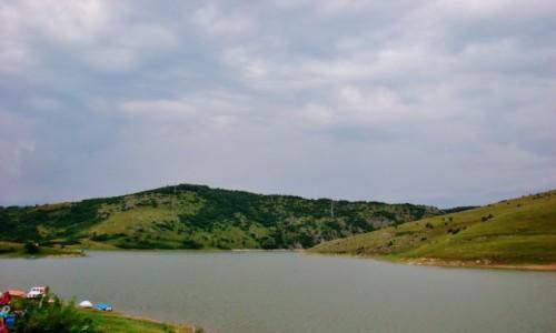 SERBIA / płd.-zach.Serbia / Sjenica / Rzeka Uvac