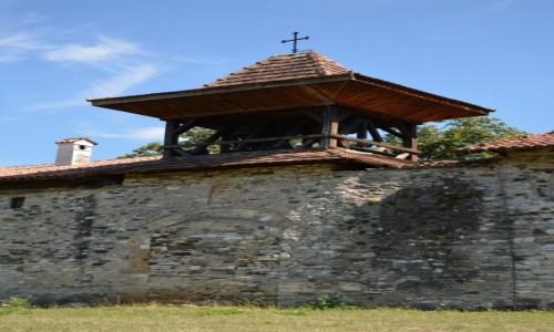 Zdjecie SERBIA / Kraljevo / Studenica / serbski monastyr