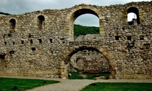 SERBIA / Gornja Resava / Despotovac,Manasija / Manasija-fortyfikacje
