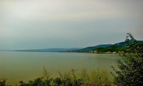 Zdjęcie SERBIA / Branicevski / Golubac / Dunaj widziany z twierdzy Golubac