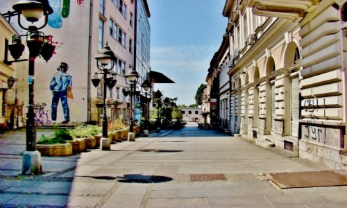 Zdjęcie SERBIA / - / Belgrad / Belgrad