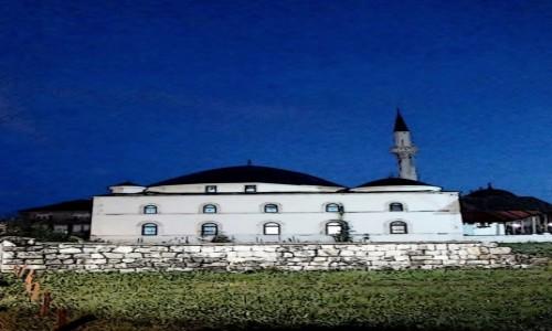 Zdjęcie SERBIA / zach.Serbia,Zlatibor / Sjenica / Meczet sułtana Valida z XIX wieku