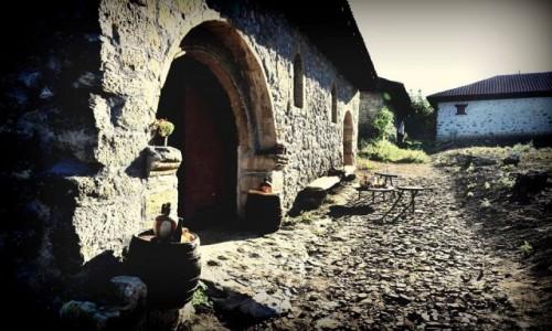 Zdjęcie SERBIA / Borski / Rajac / Rajacke pimnice-Pimnica C'est la vie