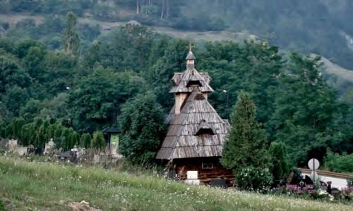 SERBIA / zach.Serbia / Mokra Gora / Mokra Gora