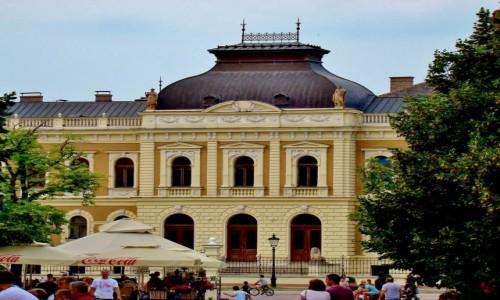 Zdjęcie SERBIA / Vojvodina / Sremski Karlovci / Sremski Karlovci