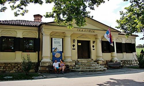 Zdjecie SERBIA / - / Belgrad / Belgrad-twierdza Kalemegdan.
