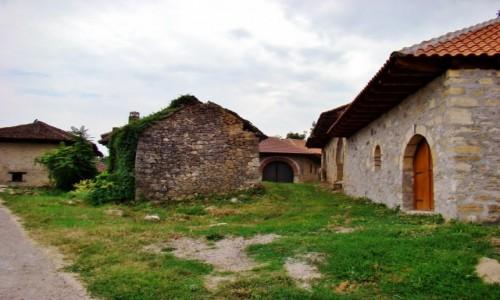 Zdjecie SERBIA / Rajac / Rajacke Pivnice / Rajacke Pivnice