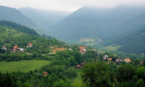 SERBIA / Zlatibor / Mokra Gora / na brzegu snu...