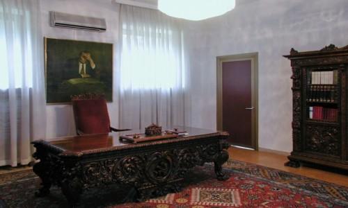 Zdjecie SERBIA / - / Belgrad / Dom Kwiatów -  mauzoleum Josipa Broza Tity