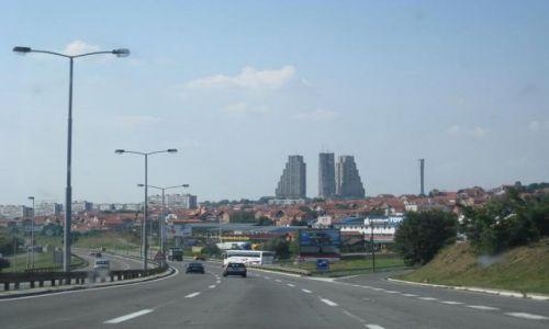 Zdjecie SERBIA / brak / Belgrad / Belgrad