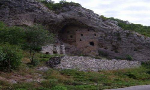 Zdjecie SERBIA / okolice Zagubica / Goriak / Monastyr ruiny