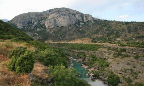 Zdjecie SERBIA / Południe / droga do Czarnogóry / Raska1
