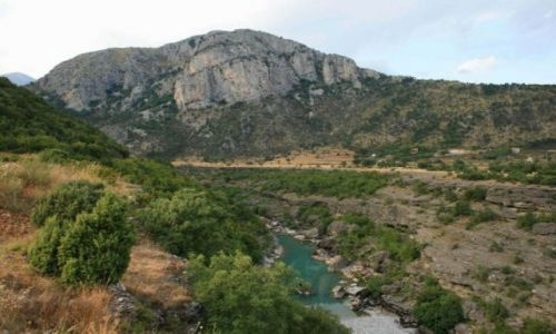 Zdjecie SERBIA / Po�udnie / droga do Czarnog�ry / Raska1