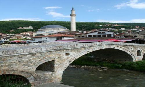SERBIA / Kosowo / Prizren / Prizren