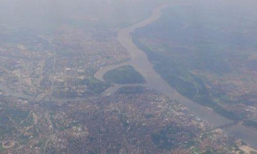 Zdjecie SERBIA / - / Belgrad / Ujście Sawy do Dunaju