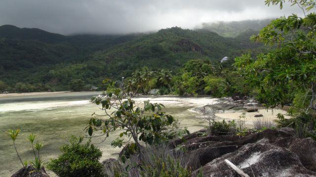 Zdjęcia: Mahe, bezludna wyspa, SESZELE