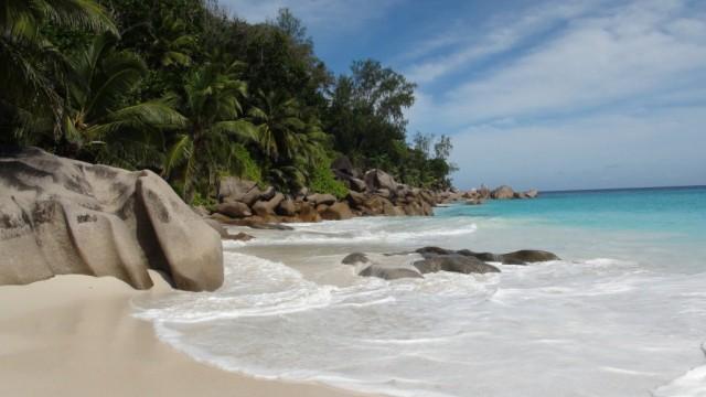 Zdjęcia: Anse..., Praslin, Gdzieś na Oceanie Indyjskim - konkurs, SESZELE