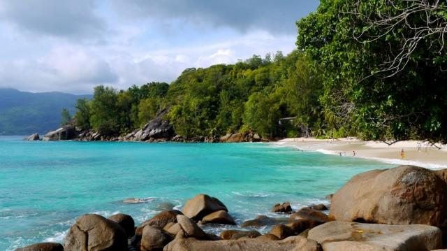 Zdjęcia: MAhe, Inner Islands, MAhe, SESZELE