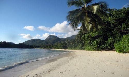 Zdjecie SESZELE / - / wybrzeże wyspy Mahe / wybrzeże wyspy Mahe